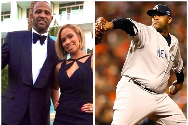 CC Sabathia Looks Shockingly Thin After Turning Fat into Muscle
