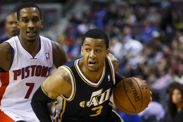 Trey Burke: No Hurt Feelings About Detroit Pistons Not Drafting Him