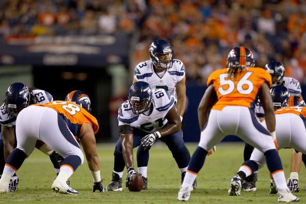 Super Bowl 2014: Biggest Offensive X-Factors for Seahawks and Broncos