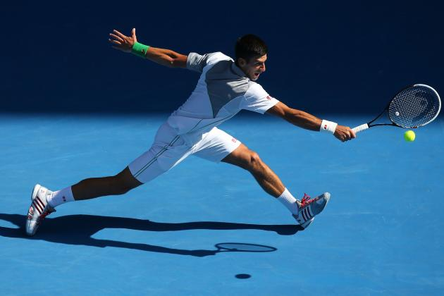 Australian Open 2014 Tennis: Analyzing the Favorites Heading into Quarterfinals