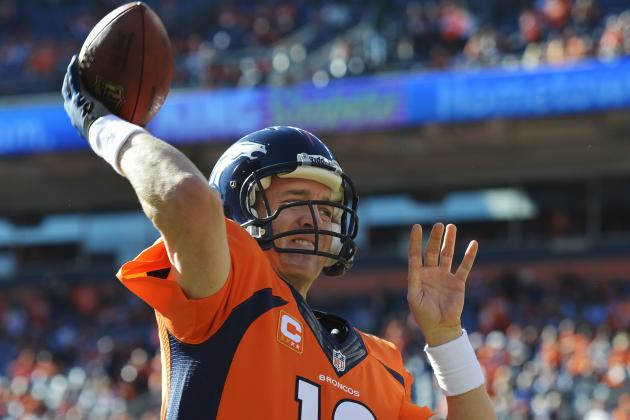 Super Bowl 2014: Peyton Manning Will Be Too Much for Seattle Defense to Contain