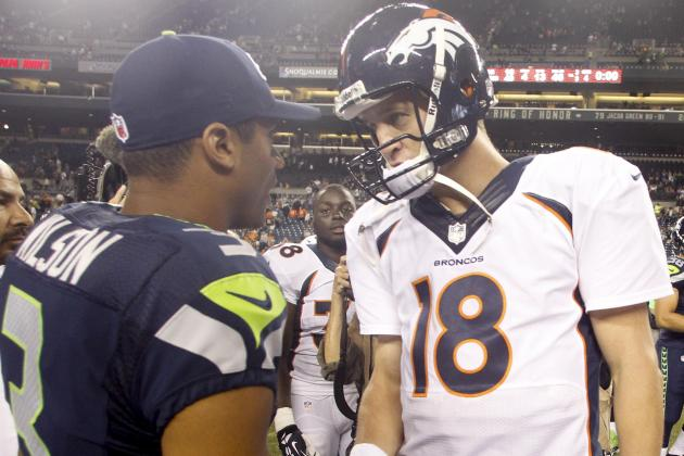 Super Bowl 2014 Kickoff Time: Important Info for Every Fan with Matchup Set