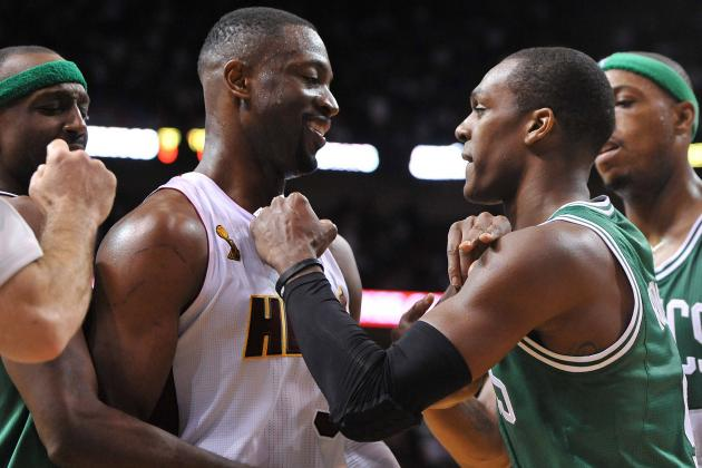 Boston Celtics vs. Miami Heat: Full Preview and Predictions