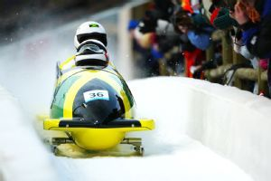 Fans Raising Money for Jamaican Bobsled Team