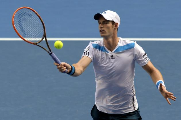 Andy Murray Will Cruise Past Roger Federer in Austrailian Open Quarterfinals