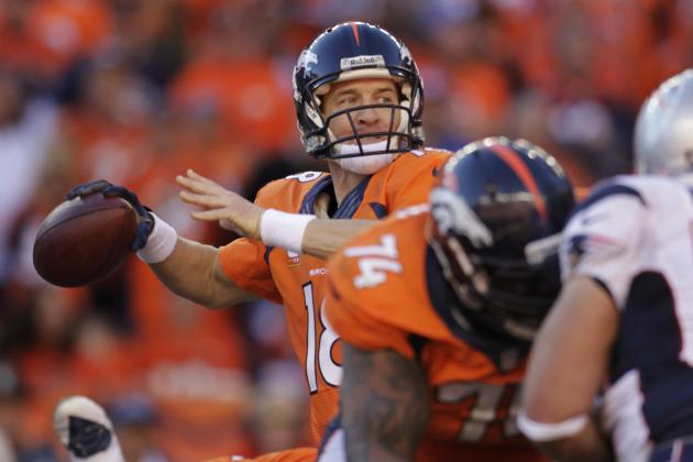 Super Bowl XLVIII: Breaking Down MVP Favorites for Seahawks vs. Broncos