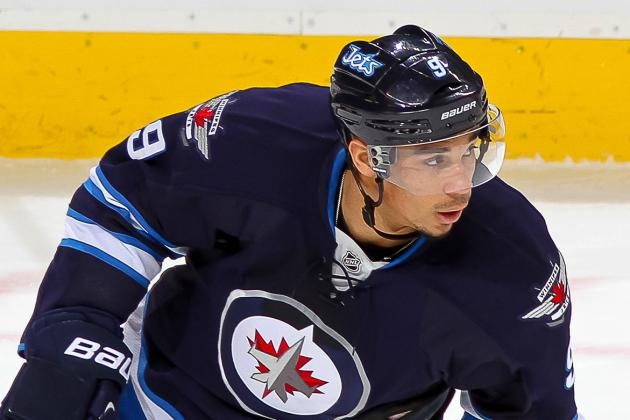Jets' Kane Returns from Hand Injury