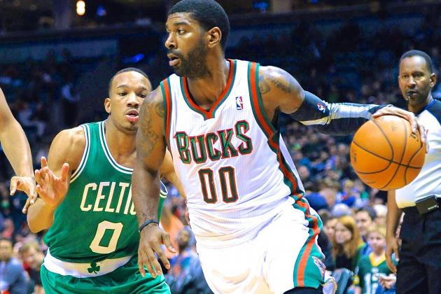 O.J. Mayo Shreds Milwaukee Bucks, Says Team Has No Identity or Direction