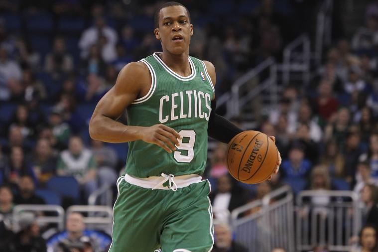 NBA Trade Rumors: Latest Intel on Rajon Rondo, the Pelicans' Guards and More