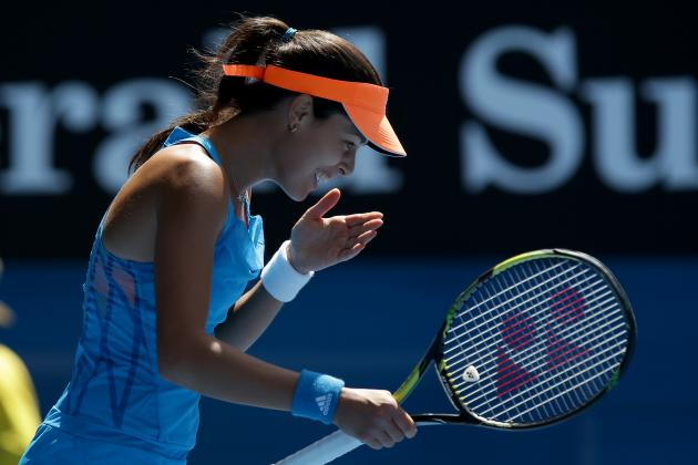 Australian Open 2014: Top Stories Heading into Action on Day 9