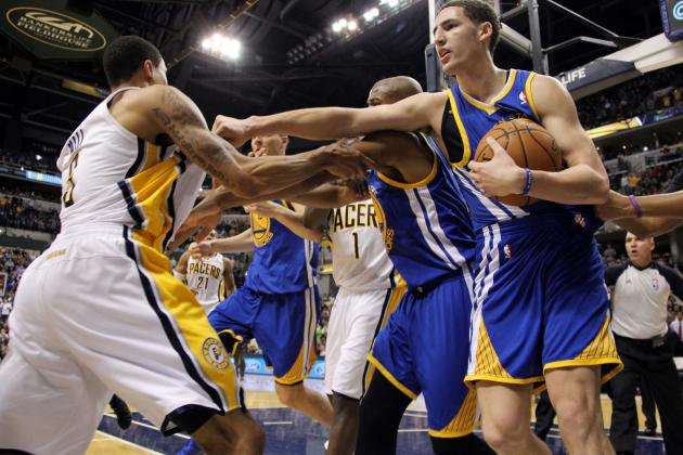 Pacers vs. Warriors: Key Matchups to Watch in East-West Showdown
