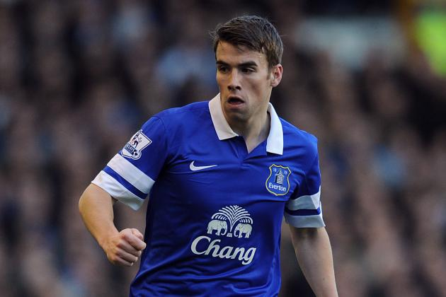 Seamus Coleman Injury: Updates on Everton Defender's Hamstring and Return