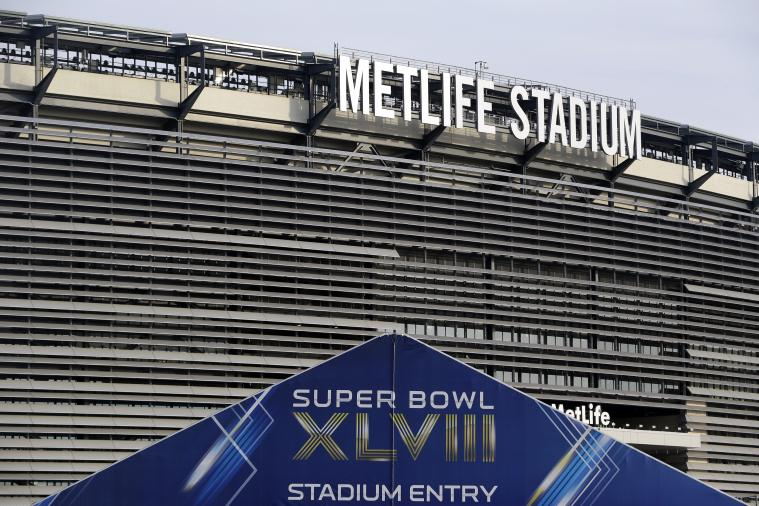 Super Bowl XLVIII Tickets Are Incredibly Expensive
