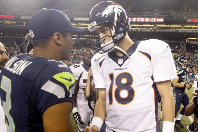 Super Bowl 2014:  Breaking Down Key Positional Matchups for Seahawks vs. Broncos