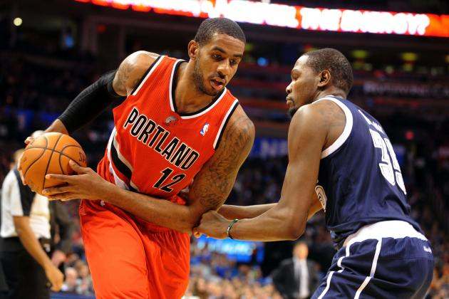 Portland Trail Blazers at Oklahoma City Thunder: Full Preview and Predictions