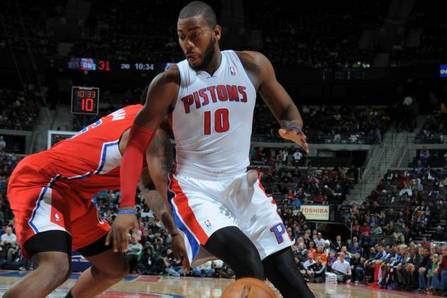 Clippers Shut Down Jennings, Monroe to Storm Past Pistons