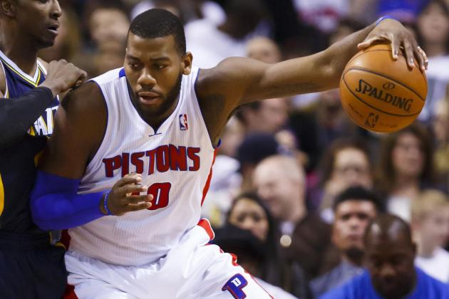 Report: Wizards Interested in Greg Monroe
