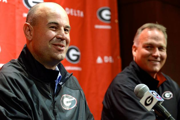 Georgia Recruiting: Coaching Vacancies Killing Dawgs as Signing Day Approaches