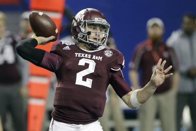 NFL Draft 2014: Highlighting Most Likely Destinations for Top Prospects