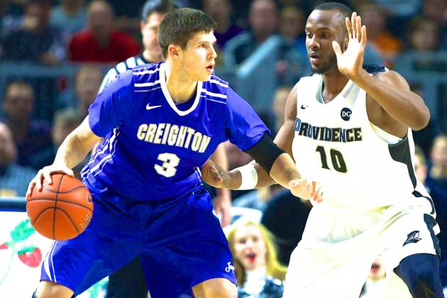 Creighton vs. Villanova: Live Score, Highlights and Reaction