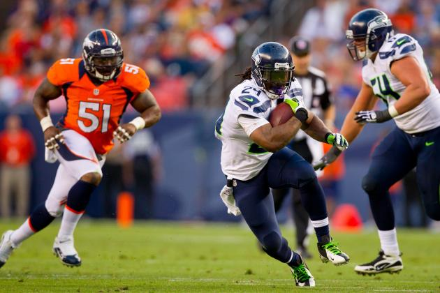 Super Bowl 2014: Analyzing Broncos Defense Versus Seahawks Offense