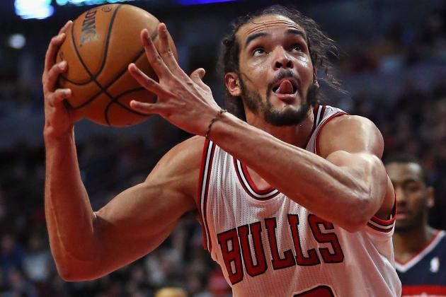 Los Angeles Lakers vs. Chicago Bulls: Live Score and Analysis
