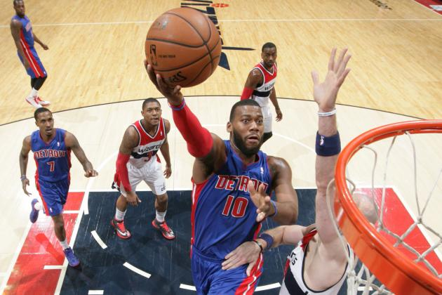 Greg Monroe Trade Rumors: Latest Buzz and Speculation Around Pistons Forward