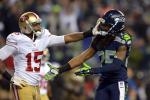 Sherman Apologizes for 'Attack' on Crabtree