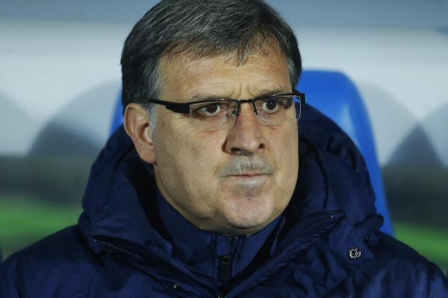 Tata Martino's Lack of a Plan B Cost Barcelona the Match