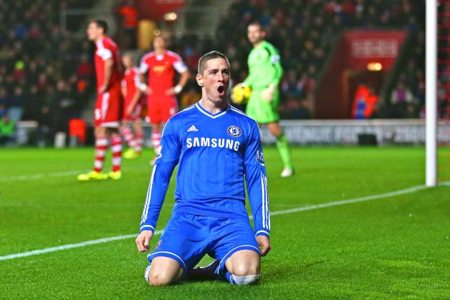 Fernando Torres' Injury Highlights Chelsea's Naive Approach to Their Strikers