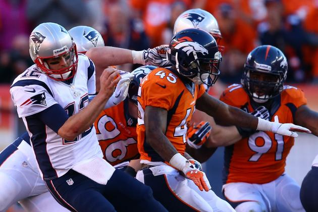 Super Bowl Line: Denver's Recent Play Makes Them Deserving of Favorite Status