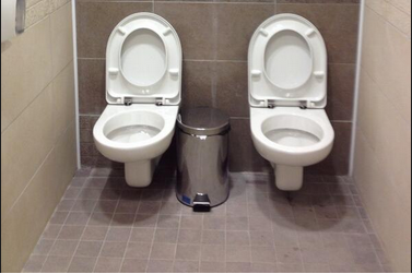 Photo Shows Russia May Have a Toilet Problem in Sochi