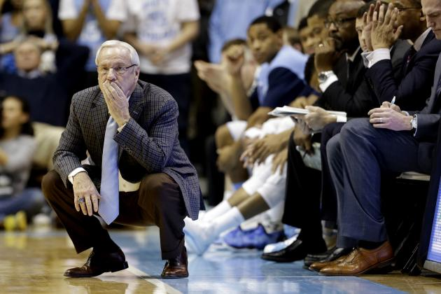 UNC Basketball: Tar Heels' Blueprint to Make the 2014 NCAA Tournament