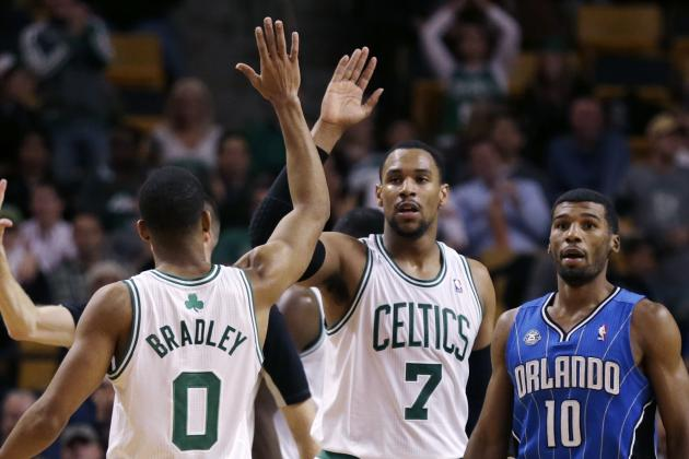 Boston Celtics Have Embarrassment of Draft Pick Riches Now