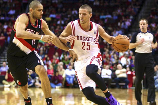 Trail Blazers vs. Rockets: Live Score, Highlights and Reaction