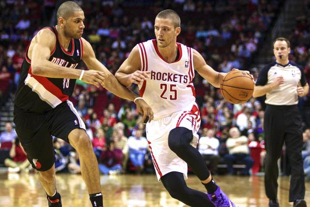 Portland Trail Blazers vs. Houston Rockets: Postgame Grades and Analysis