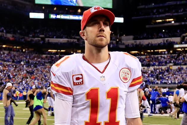 Smith Named to Pro Bowl, Replaces Tom Brady