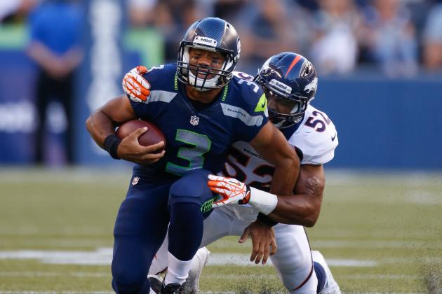 Denver Broncos: How Do the AFC Champs Stack Up Against Seattle?