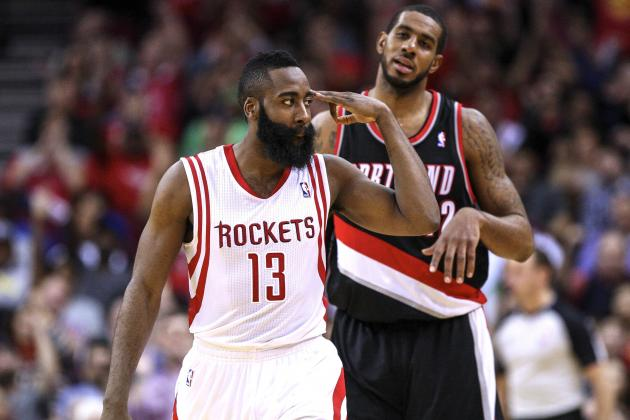 How Houston Rockets Can Take Next Step and Stay There
