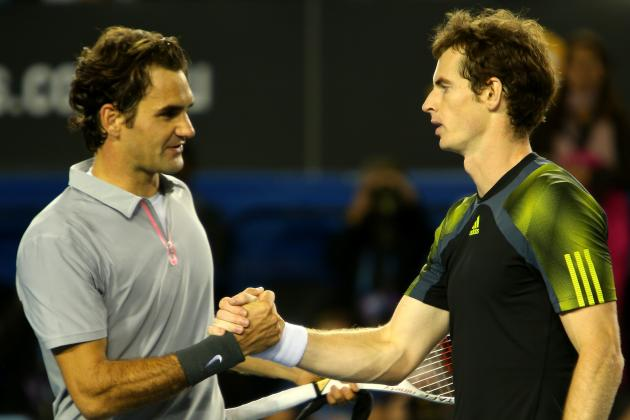 Roger Federer Will Avenge Australian Open Loss to Andy Murray