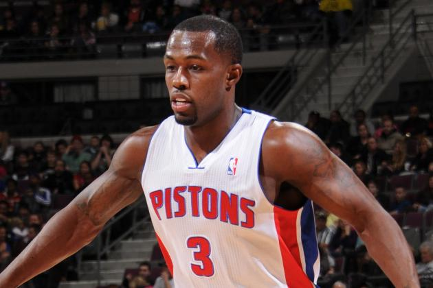 Stuckey Unfazed by Potential Trade Possibilities