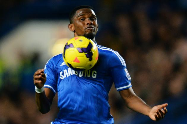 Chelsea Transfer News: Samuel Eto'o Expects Imminent Mallorca Return