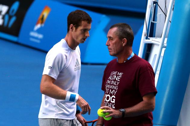 Andy Murray Confirmed for Great Britain Davis Cup Tie Against United States