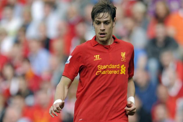 Why Liverpool Won't Lose Sleep over Loan Transfer of Defender Sebastian Coates