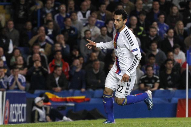 Liverpool Transfer Rumours: Newcastle Threaten to Raise Mohamed Salah Price