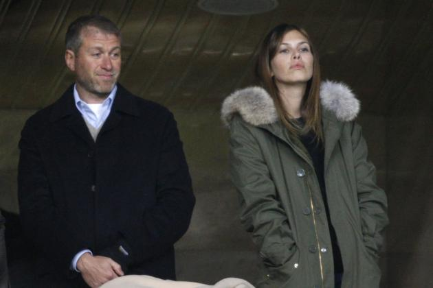 Roman Abramovich's Partner Dasha Zhukova Accused of 'Incredibly Racist' Photo