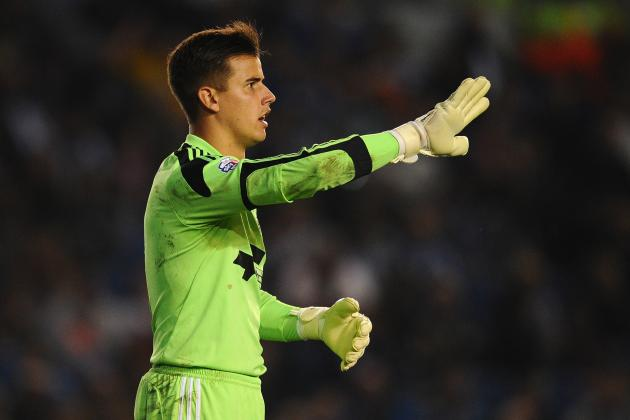 Why Liverpool Would Be Right to Pursue Nottingham Forest Keeper Karl Darlow