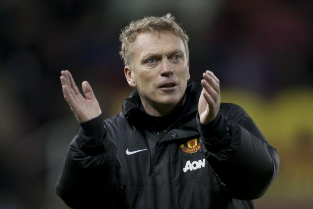 David Moyes and Manchester United Need Capital One Cup Success This Season