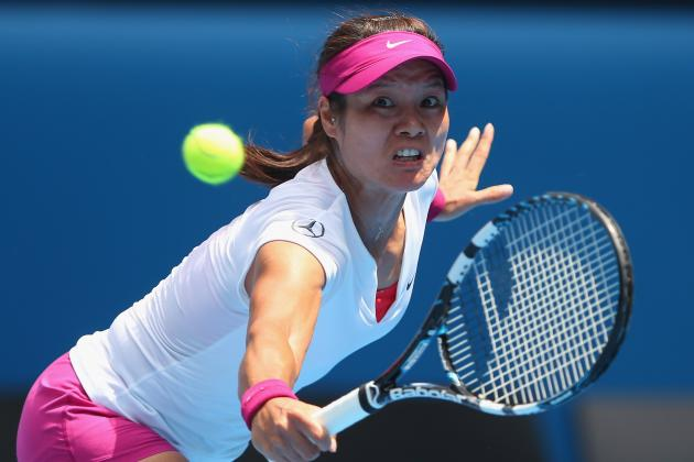 Australian Open 2014 Women's Semifinal: TV Schedule, Start Time and Live Stream