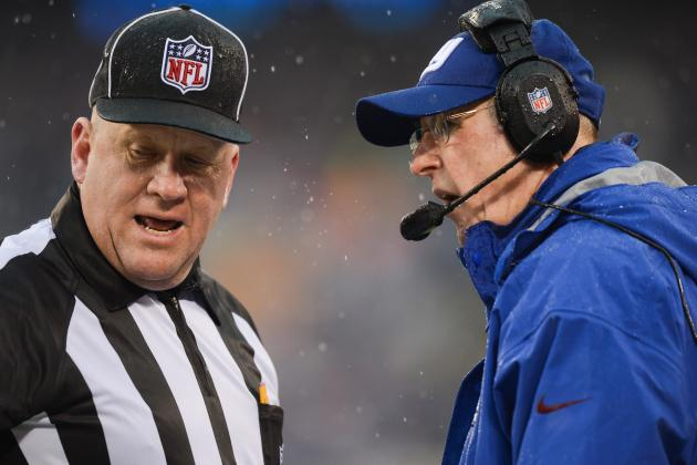 Mara Plans to Discuss Contract Extension with Coughlin